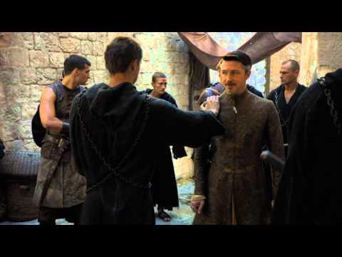 Game of Thrones Season 5: Episode #6