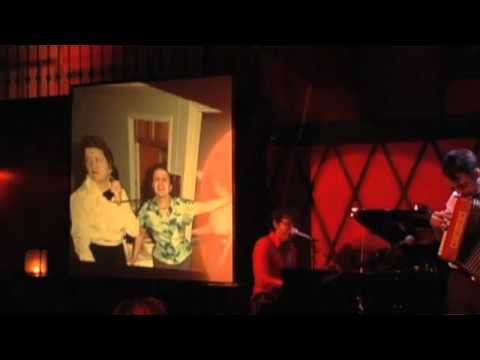 The Trachtenburg Family Slideshow Players - Don't You Know What I Mean (Live in NYC, March 2011)