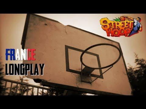 street hoop neo geo play