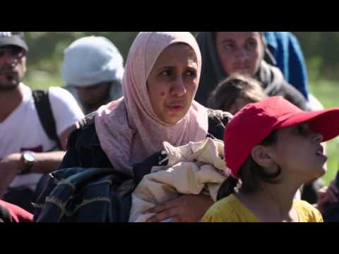 Croatia: From One Border To The Next