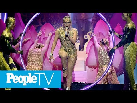 Did Jennifer Lopez Ask Alex Rodriguez For An Engagement Ring In New Single 'El Anillo'? | PeopleTV