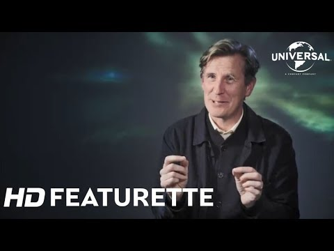 Mortal Engines - Featurette