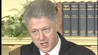 Bill Clinton--