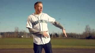 Macklemore And Ryan Lewis - My Oh My ( Official Music Video )