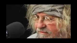 Ray Wylie Hubbard Without Love (Just Wastin' Time) Live at Hippie Jack's