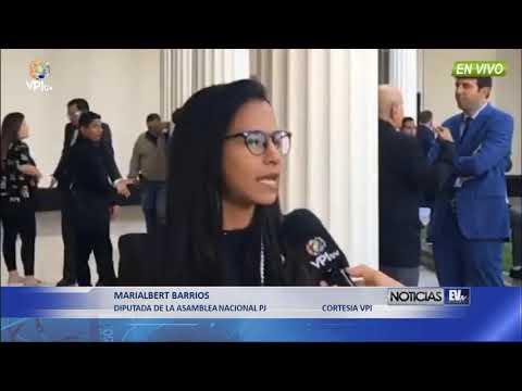 Aló Buenas Noches: Resumen instalación de la Asamblea Nacional parte 4