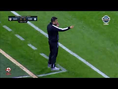 Карабах - Сабаил 1:0. Видеообзор матча 20.10.2018. Видео голов и опасных моментов игры