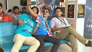 Video Marimayam | Ep 329 - XXXY Nandini I Mazhavil Manorama MP3, 3GP, MP4, WEBM, AVI, FLV Desember 2018