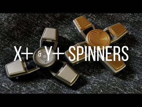 Honest Review: FULLY CUSTOMIZABLE SPINNER - X+ & Y+ SPINNER
