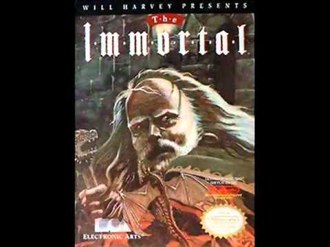 the immortal nes soundtrack