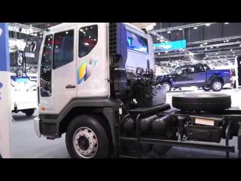 Download Tata Daewoo Novus SE 4.5t Truck HD Mp4 3GP Video and MP3