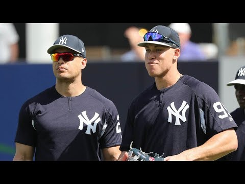 Video: What are the biggest questions facing the 2019 Yankees?