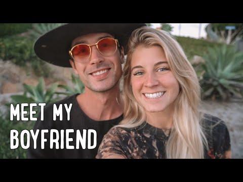 meet my boyfriend || Q&A