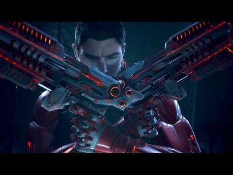 Новая игра от создателей Gears of War и Unreal. Paragon. Точка отчёта