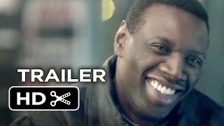 Samba Official Trailer 1  2015    Charlotte Gainsbourg  Omar Sy Movie Hd