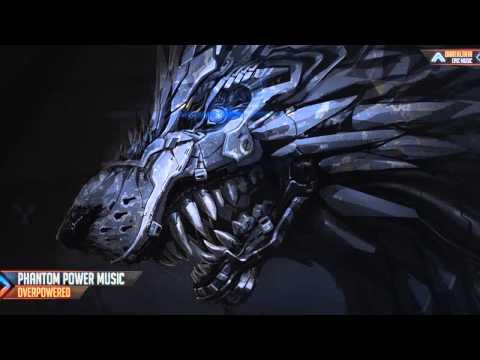 Phantom Power Music - Overpowered