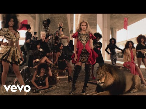 Beyoncé - Run the World (Girls) (Video - Main Version) (видео)
