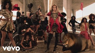 Run The World (Girls) beyonce