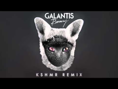 Galantis - Runaway (KSHMR Remix)