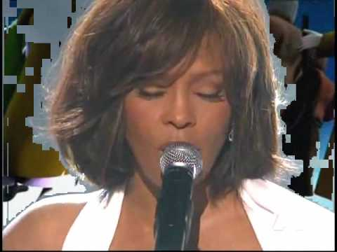Tekst piosenki Whitney Houston - The Little Drummer Boy po polsku