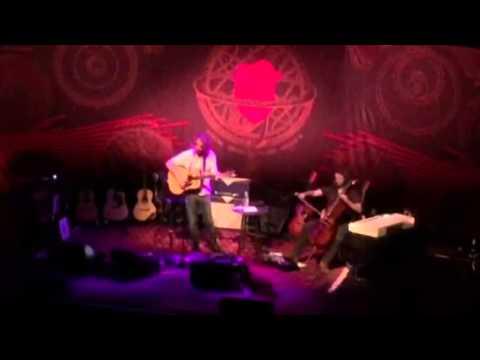 Chris Cornell's Take On