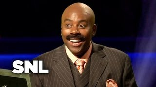 Who Wants to Be a Millionaire?: Steve Harvey Edition - Saturday Night Live