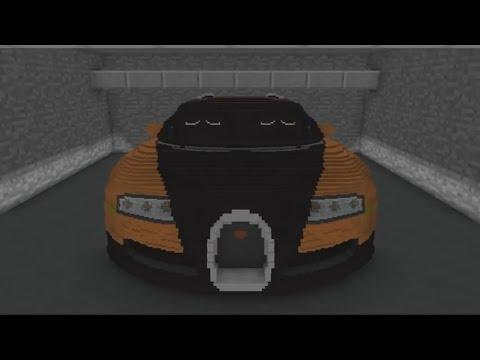 Школа монстров в майнкрафт : урок вождения - Машинима майнкрафт (видео)