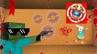 Video Monster School : KICK THE BUDDY CHALLENGE - Minecraft Animation MP3, 3GP, MP4, WEBM, AVI, FLV Juli 2018