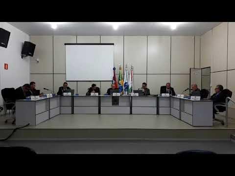 5ª SESSÃO PLENÁRIA DELIBERATIVA EXTRAORDINÁRIA DE 2018