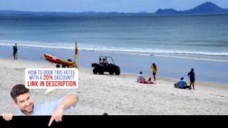 Waipu New Zealand  City pictures : Camp Waipu Cove, Waipu, New Zealand, HD Review