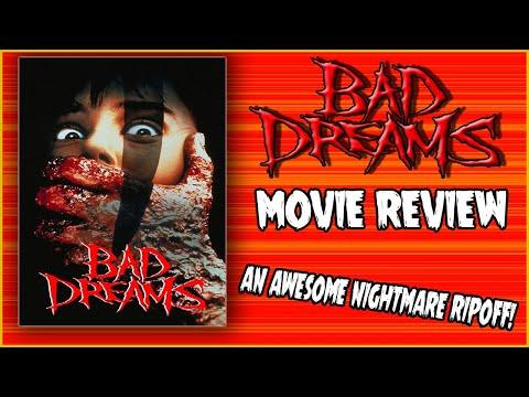 Bad Dreams (1988) Movie Review | Christian Hanna Horror