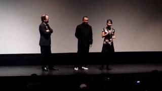 Nonton The Butcher  The Chef And The Swordsman  2010  Q A With Director Wuershan At Tiff 2010 Film Subtitle Indonesia Streaming Movie Download