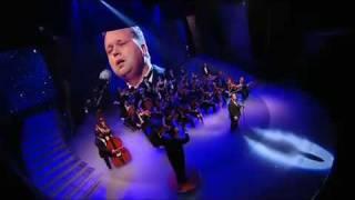 Video Paul Potts at Britain's Got Talent Semi-Finals 2009 Special Performance (HQ 16:9) MP3, 3GP, MP4, WEBM, AVI, FLV Agustus 2018
