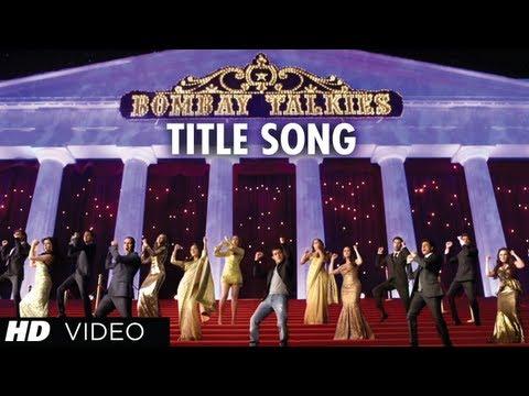 Video Apna Bombay Talkies Title Song (Video) | Aamir Khan, Madhuri Dixit, Akshay Kumar & Others download in MP3, 3GP, MP4, WEBM, AVI, FLV January 2017