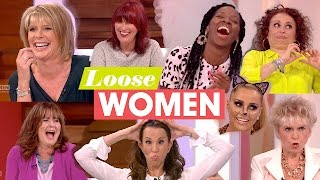 Nonton Loose Women S Funniest Moments Of 2015 Compilation   Loose Women Film Subtitle Indonesia Streaming Movie Download