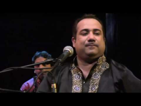 Video Yeh Jo Halka Halka - Ustad Rahat Fateh Ali Khan Live Performance in Las Vegas, USA. download in MP3, 3GP, MP4, WEBM, AVI, FLV January 2017