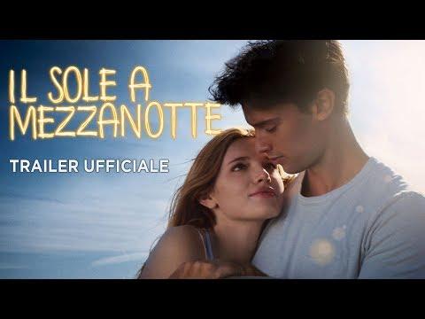 Preview Trailer Il sole a mezzanotte, trailer italiano ufficiale