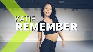 KATIE - Remember / HAZEL Choreography.