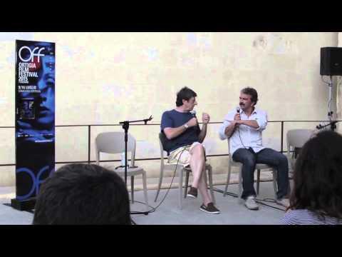 Masterclass Andrea Purgatori: Il lavoro dello sceneggiatore (OFF 7 - 2015)