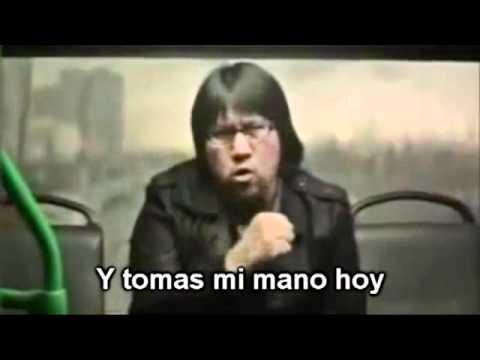 Tengo Fe - Roberto Orellana (Video)