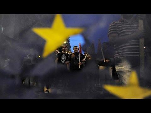 Μπορεί να επιβιώσει η Ευρωπαϊκή Ένωση; – the network