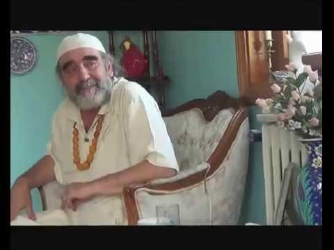 Смотрите фильм с мест тренировок современных суфиев