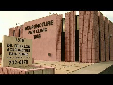 Lok Acupuncture Clinic - Short | Las Vegas, NV