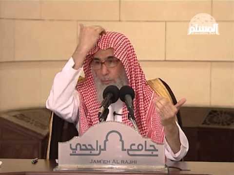 مختارات من أحاديث الحج 26-11-1433هـ للشيخ ناصر العمر