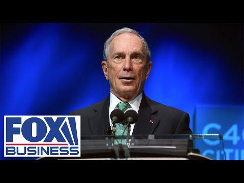 Varney: Bloomberg is a huge problem for Biden