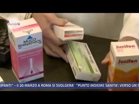 Family Tg 05/02/2014 – I ritardi nella reperibilità dei nuovi farmaci anti cancro