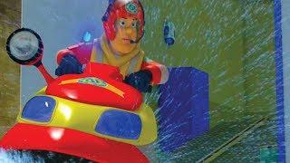 Brandweerman Sam Nederlands  #61 - 30 minuten  Nieuwe Afleveringen ▻ Abonneren Brandweerman Sam:...