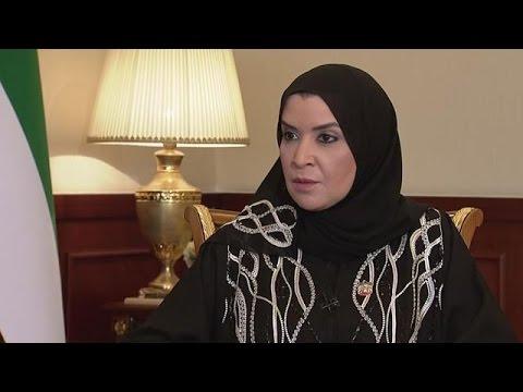 Die Vereinigten Arabischen Emirate: