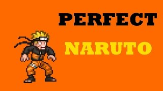 [TAS] SSF2 Perfect Naruto