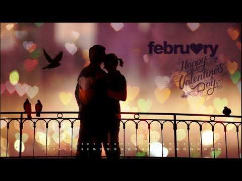 Happy valentine day guy's